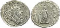 Antoninian 259-268 n.  Kaiserzeit Postumus...
