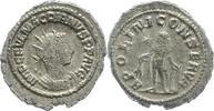 Antoninian 260-261 n.  Kaiserzeit Macrianu...