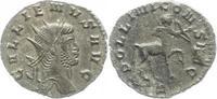Antoninian 253-268 n.  Kaiserzeit Gallienu...