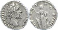 Denar 138-161 n.  Kaiserzeit Antoninus Piu...