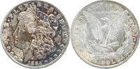 One Dollar 1885 Vereinigte Staaten von Amerika  Herrliche irisierende P... 25,00 EUR  +  5,00 EUR shipping