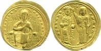 Histamenon, Gold 1028  Romanos III. 1028-1...