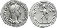 Denar 222-235 n.  Kaiserzeit Alexander Sev...