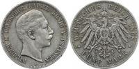 5 Mark 1898  A Preußen Wilhelm II. 1888-19...