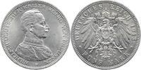 5 Mark 1913  A Preußen Wilhelm II. 1888-19...