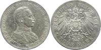 5 Mark 1914  A Preußen Wilhelm II. 1888-19...