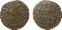 Rechenpfennig 1611 Niederlande Kupfer Albe...