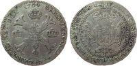 Kronentaler 1764 Österreich Niederlande Ag...