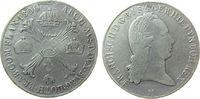 Kronentaler 1800 Österreich Ag Franz II, M...