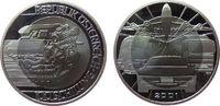 100 Schilling 2001 Österreich Ag/Titan Mil...