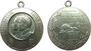 tragbare Medaille 1913 Städte -- Ernst Lud...