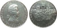 Medaille 1931 Musik Silber Amadeus Mozart ...