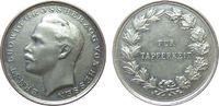 Medaille o.J. vor 1914 Silber Ernst Ludwig...