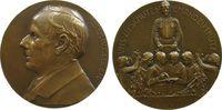 Medaille 1913 Personen Bronze Rosegger Pet...