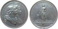 Medaille 1793 Frankreich Zinn Louis XVI. (...