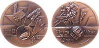 Medaille 1998 Speyer Bronze Speyer - 150 J...