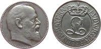 Medaille o.J. Personen Silber Ludwig III. ...