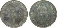 2 ½ Europinos 1952 Europa Silber Eisenhowe...