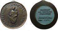 Medaille o.J. Speyer Bronze Speyer - Stadt...