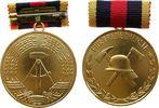 Orden o.J. DDR -- Feuerwehr - für 30 Jahre...