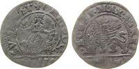 4 Gazette 1570-77 o.J Venedig Ag Alvise I ...