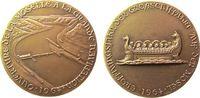 Medaille 1964 Gelegenheitsmedaillen Bronze...