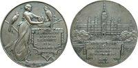 Medaille o.J. Wien Weißmetall Wien, Reichs...