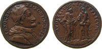 Medaille 1678 Vatikan Bronze Innozenz XI (...