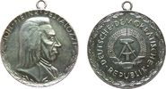 Medaille o.J. DDR -- Pestalozzi - DDR, Sch...