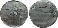 Medaille 1999 Reformation / Religion Weißm...