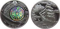 20 Rubel 2009 Weißrußland Ag Dreimastvolls...