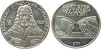 Medaille 1928 Personen Silber Dürer Albrec...