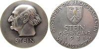 Medaille 1931 Weimarer Republik Bronze ver...