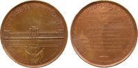 Medaille 1861 Belgien Bronze Leopold I, au...
