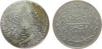 10 Qirsh 1913 Ägypten Ag Muhammad V, AH132...