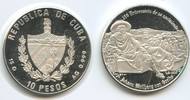 10 Peso 1999 Kuba M#5011 Johann Wolfgang v...