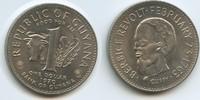 One Dollar 1970 Guyana M#5015 Cuffy - Berbice Revolt February 1763 fast... 6,50 EUR  +  4,50 EUR shipping