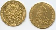 2 Dukaten 1780 H-S Österreich Siebenbürgen...