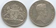1 Kronentaler 1836 Nassau M#5026 - SEHR RA...