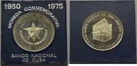 1975 10 Pesos Kuba M#0017 Banco Nacional d...