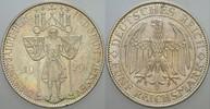5 Reichsmark 1929 E   Patina, winz. Randfe...
