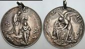 Silbermedaille ohne Jahr,  Österreich  Gel...