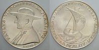 Silbermedaille 1964 Italien-Kirchenstaat P...
