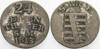 1/24 Taler 1813 Sachsen-Weimar-Eisenach Ca...