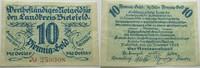 10 Goldpfennig 28.November Das Papiernotge...