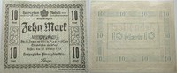 10 Mark 29.Oktober  Das Papiergeld der deu...