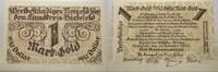 1 Goldmark 28.November Das Papiernotgeld v...