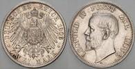 2 Mark 1906 A Lippe Leopold IV. 1904-1918....