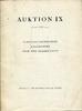 Auktion 9 1951 MÜNZEN UND MEDAILLEN / Base...