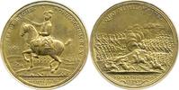 Bronzemedaille 1757 Brandenburg-Preußen Fr...